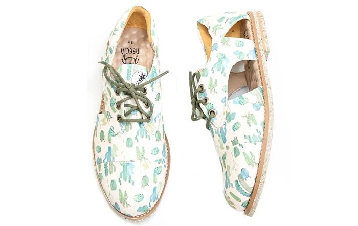 Sapato fofo da Insecta Shoes R$269,00